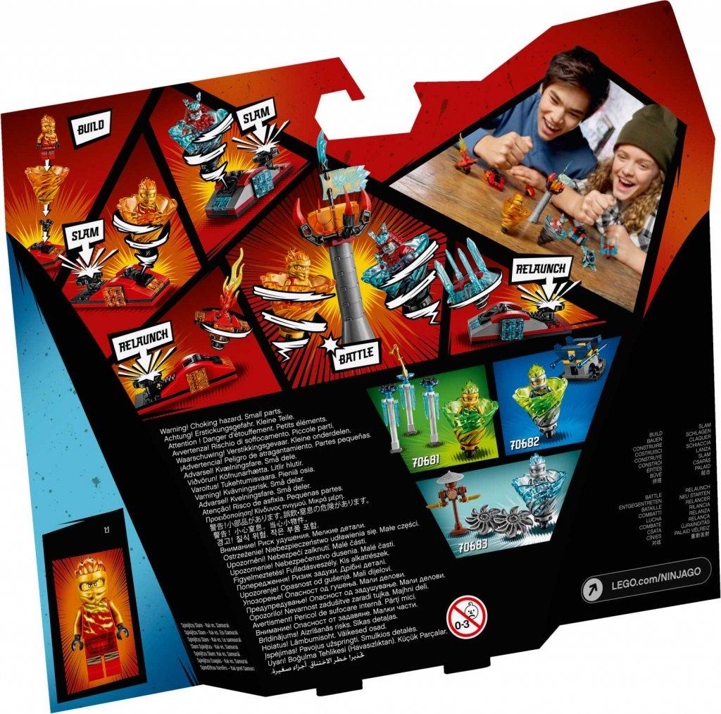 LEGO_Ninjago_Spinjitzu_Slam_Kai_mot_Samurai_70684_Ninjago