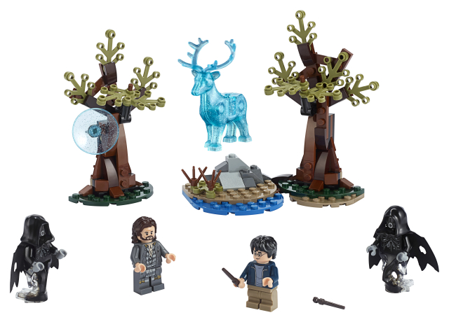 75945 Expecto Patronum LEGO Harry Potter 7+_Harry_Potter