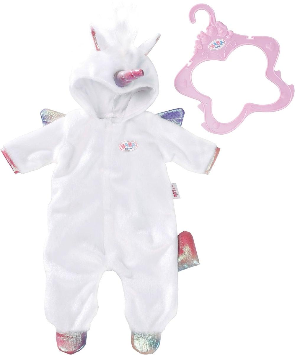 Baby_Born_Unicorn_Sparkdräkt