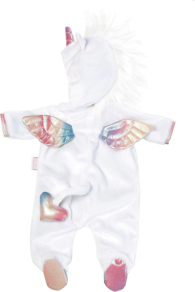 Baby_Born_Unicorn_Sparkdrakt
