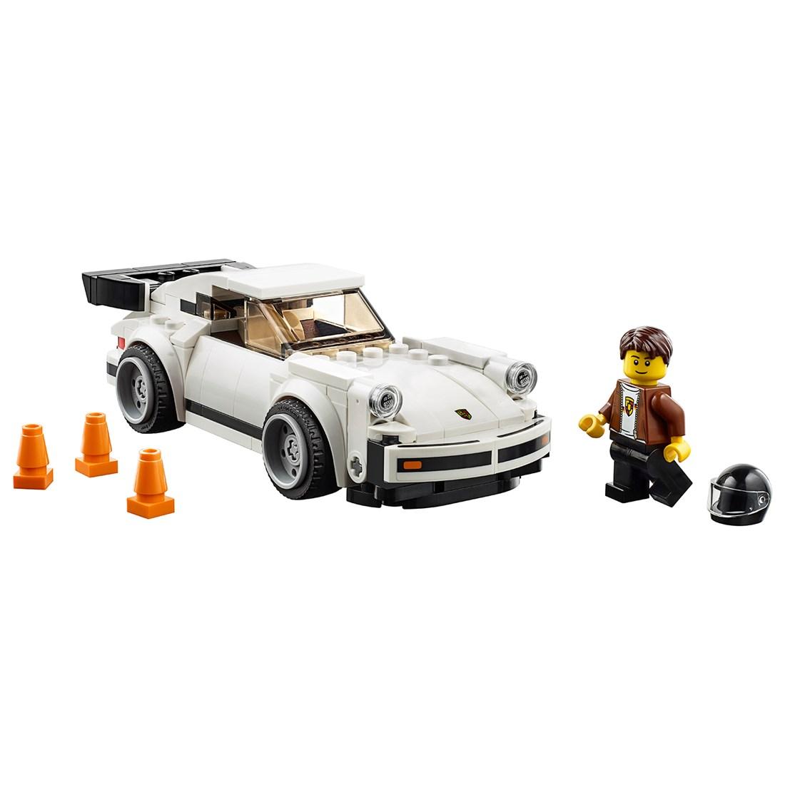 75895 LEGO® Speed Champions 1974 Porsche
