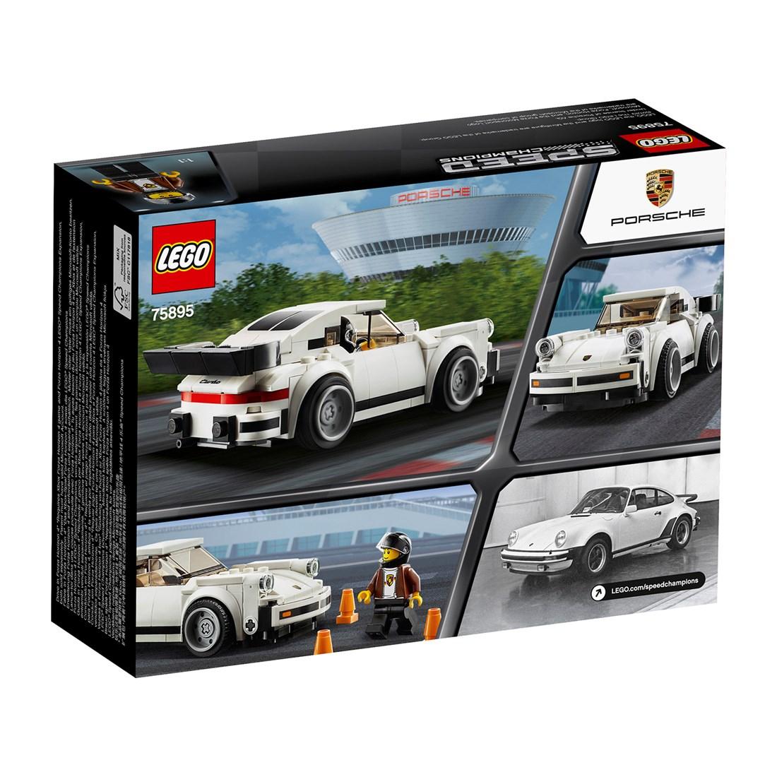 75895 LEGO® Speed Champions_1974_Porsche