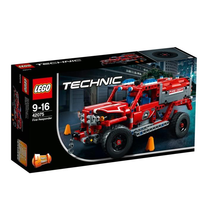lego-technic-räddningsfordon-42075