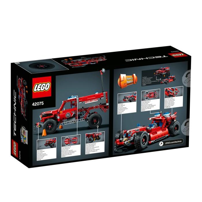 lego-technic-räddningsfordon-42075-1
