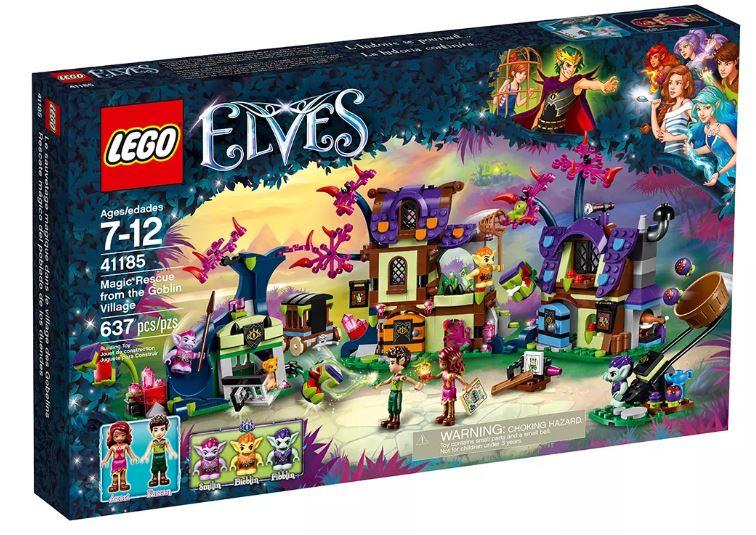 Lego_elves_41185