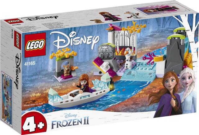 41165_Lego_Frozen_Frost_Anna_Elsa_Nyhet_Disney