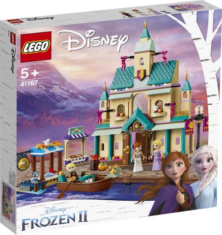 LEGO_Disney_Frozen_41167_Arendals_slottsby