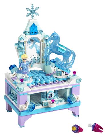 LEGO Disney Frozen 41168_Ronneby_Elsas smyckeskrin 6+
