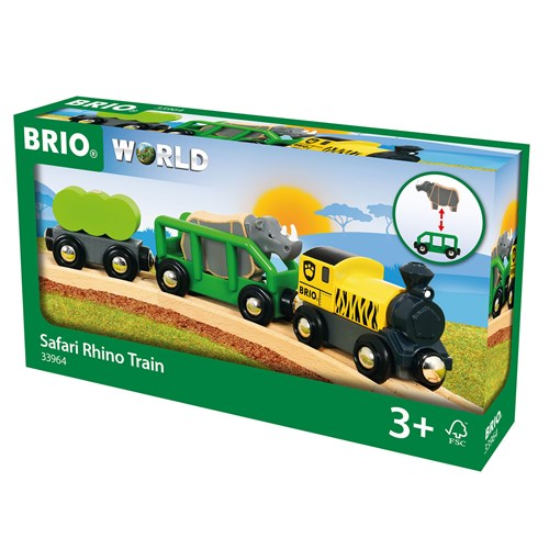 33964_Brio_Safari_Rhino_train