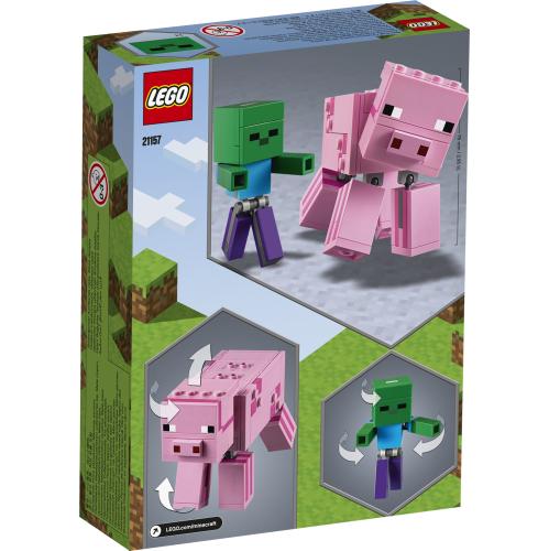21157_box5_Minecraft_Lego