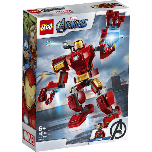 76140_LEGO_Super_Heroes_Iron_Mans robot