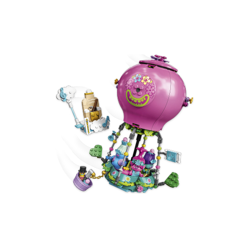 41252 LEGO Trolls Poppys luftballongsäventyr_Lekextra