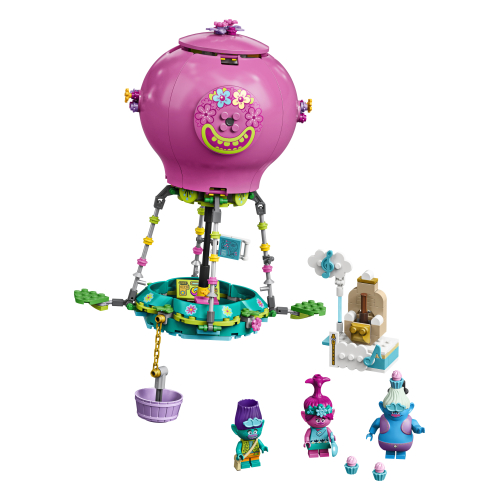41252 LEGO Trolls Poppys luftballongsäventyr_Ronneby