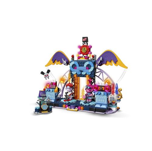 41254_LEGO_Trolls_Konsert i_Volcano_Rock_City
