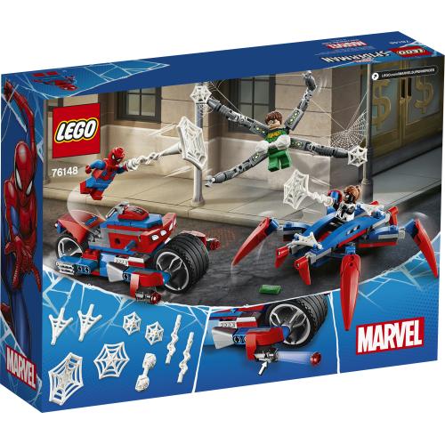 76148_LEGO_Super_Heroes_Spider-Man mot Doc Ock