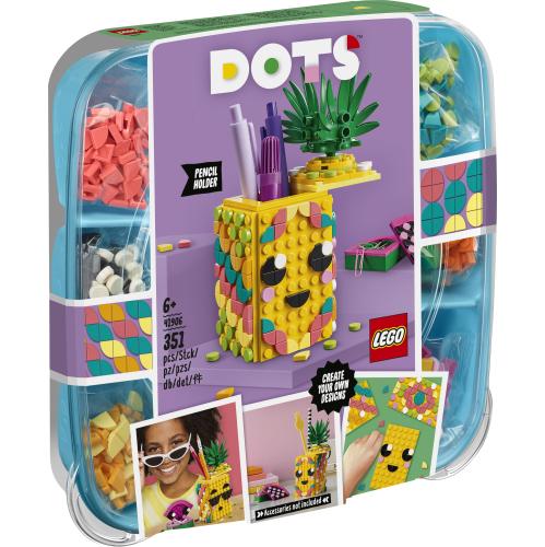 41906 LEGO Dots Pencil Holder