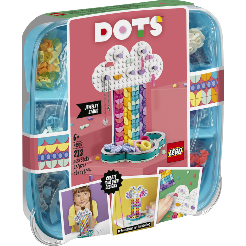 41905 LEGO Dots Jewelry Stand