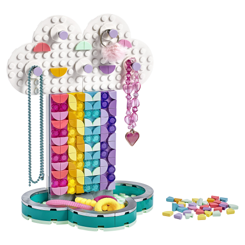 41905 LEGO Dots_Jewelry_Stand