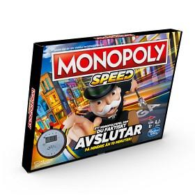 Monopol Speed - Monopol speed