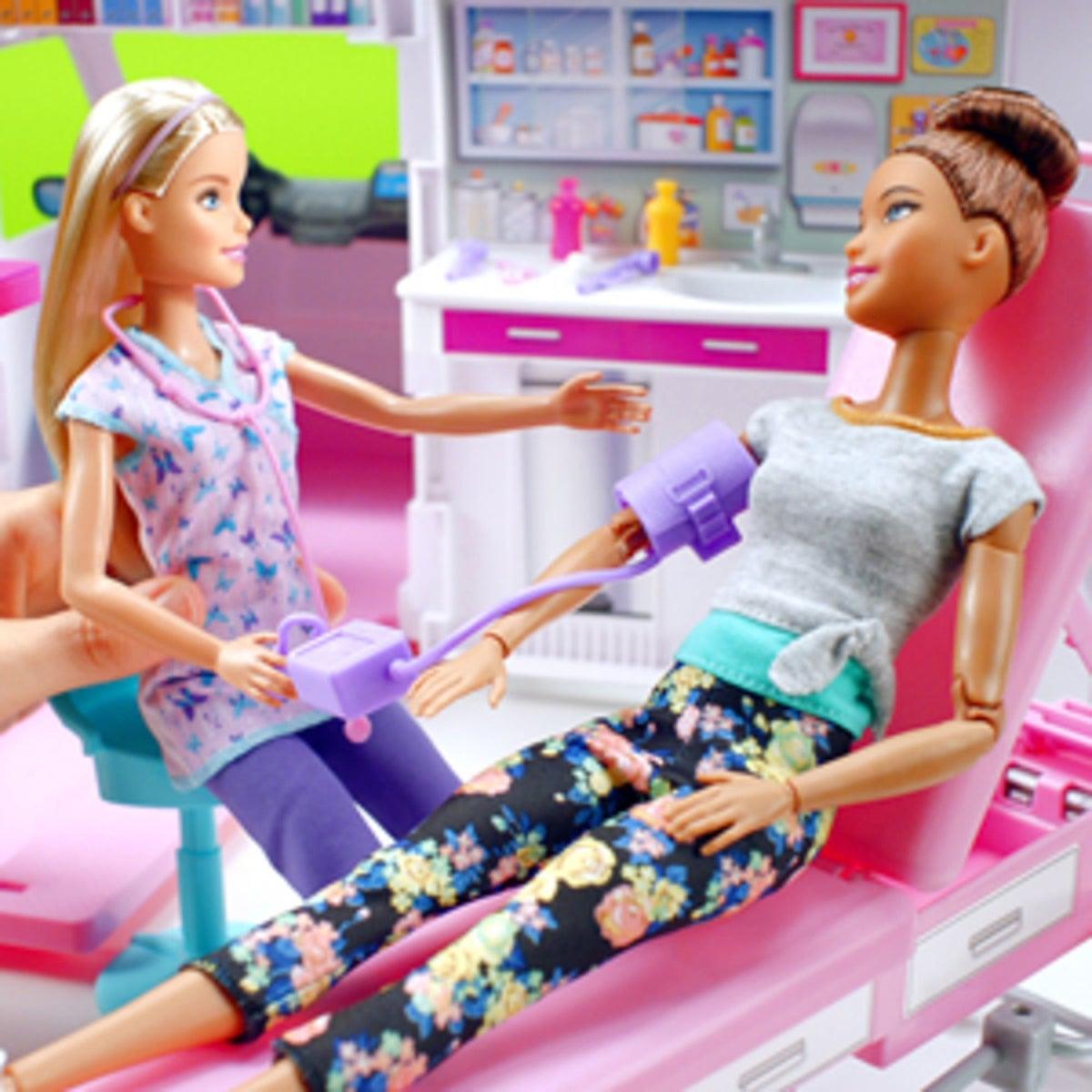 barbie_Sjukhus