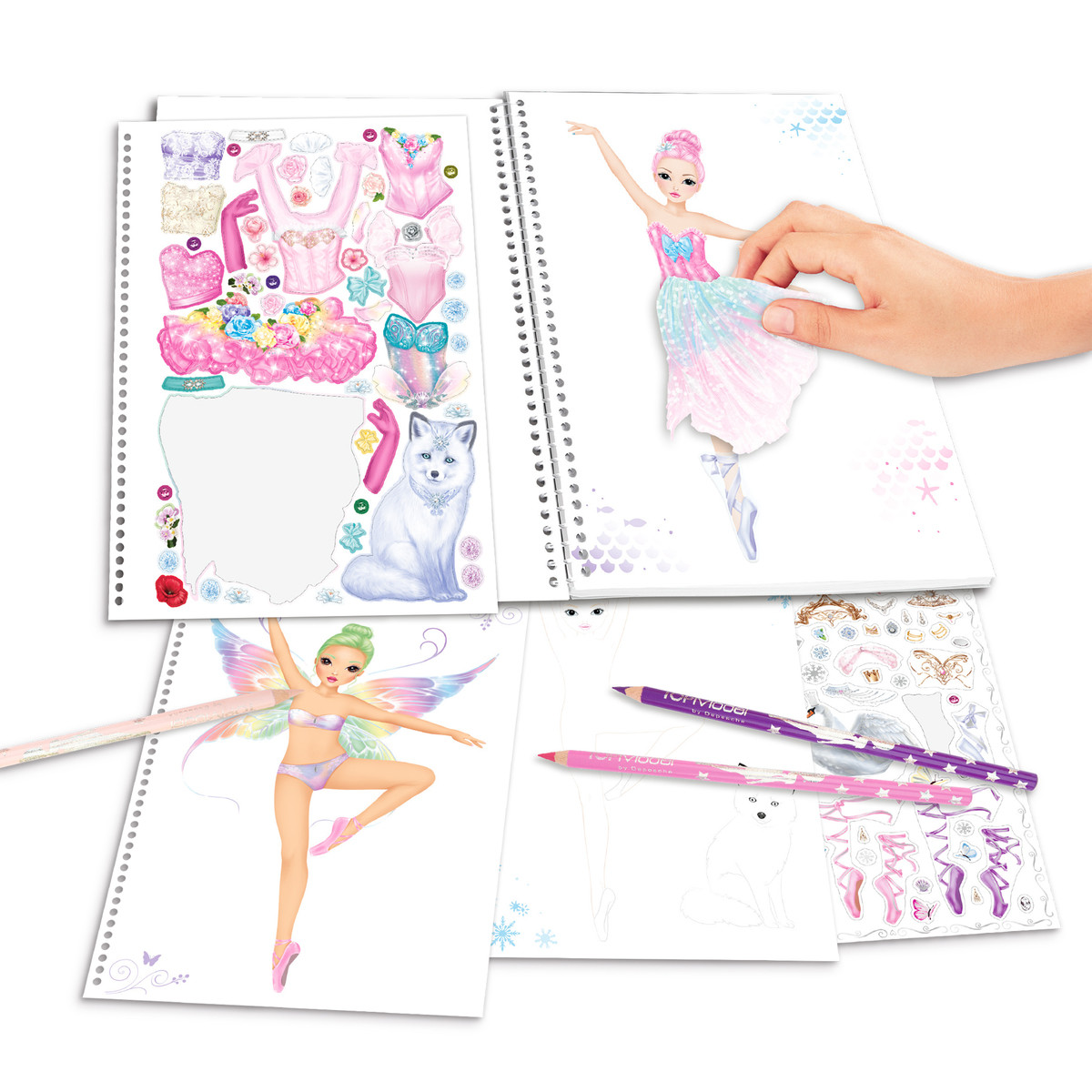 _top_model_fantasy_model_colouring_book_ballet_målarbok_0411051 (1)