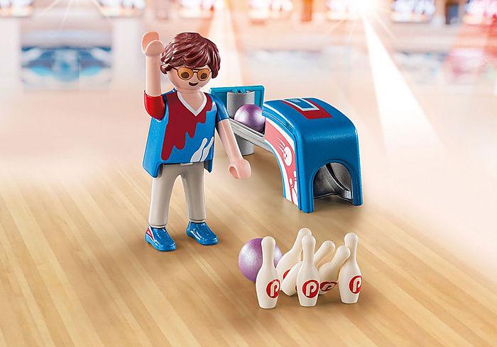 Bowlingspelare_playmobil_9440_