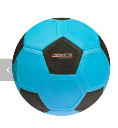 Kickerball_Swerve_Ball_Kickboll_Blå_Ronneby
