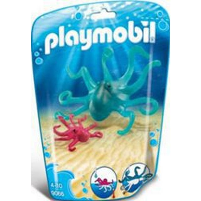 Playmobil-Octopus-with-Baby-9066