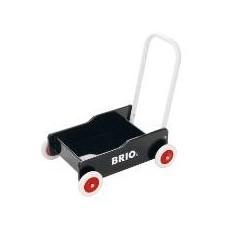 BRIO Lära-gå-vagn svart - BRIO Lära-gå-vagn svart