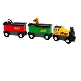 Brio, Safari tåg - Brio, Safari tåg