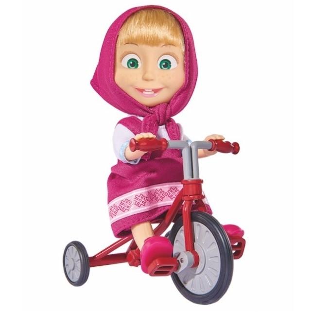 masha_och_björnen_docka_trehjuling_cykel_