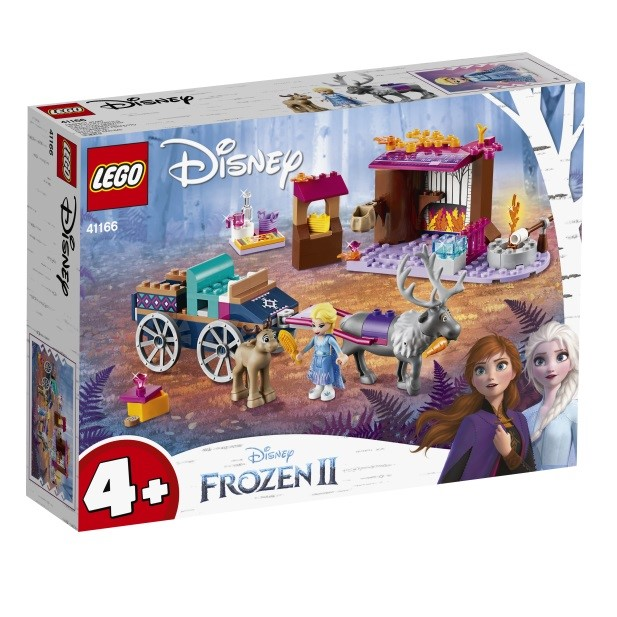 LEGO_DISNEY_FROST_41165_Annas_Kanotexpedition