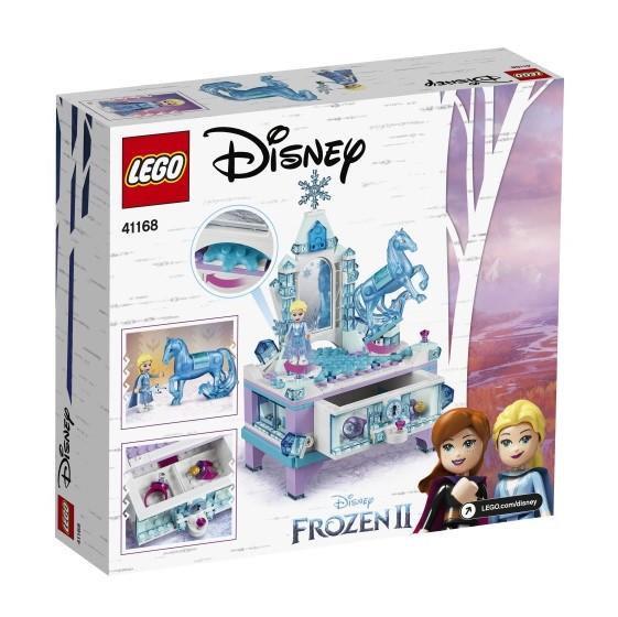 LEGO_Disney_Frozen_41168_Elsas_smyckeskrin_6+_