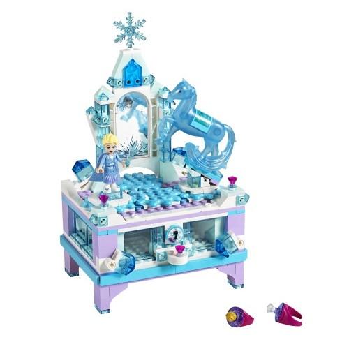 LEGO_Disney_Frozen_41168_Ronneby_Elsas_smyckeskrin_6+_
