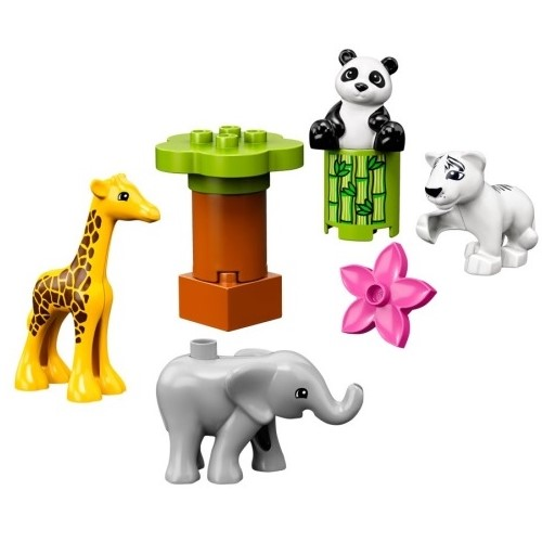 LEGO_DUPLO_Djurungar_10904