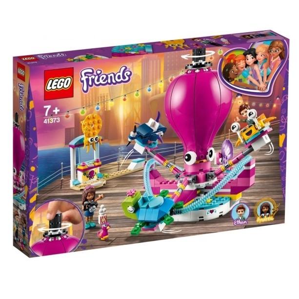 LEGO_Friends_Skojig_Bläckfiskkarusell_41373