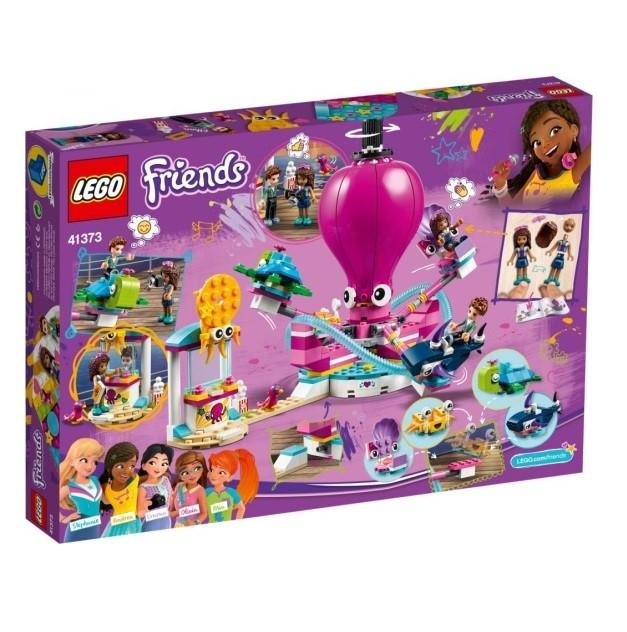 LEGO_Friends_Skojig_Bläckfiskkarusell_41373_Lego