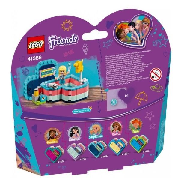 LEGO_Friends_Stephanies_sommarhjärtask_41386