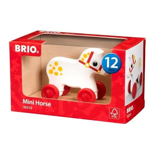 Brio_mini_häst