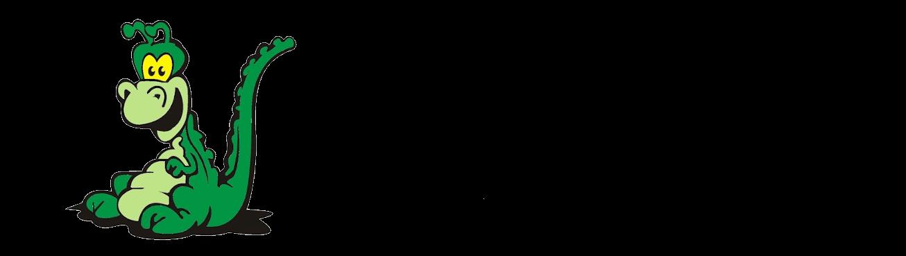 dinomin header mobil