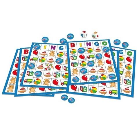 tactic_junior_bingo