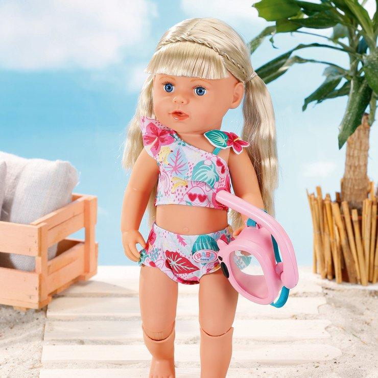 baby_born_badkläder_sommar_vatten_stranden_