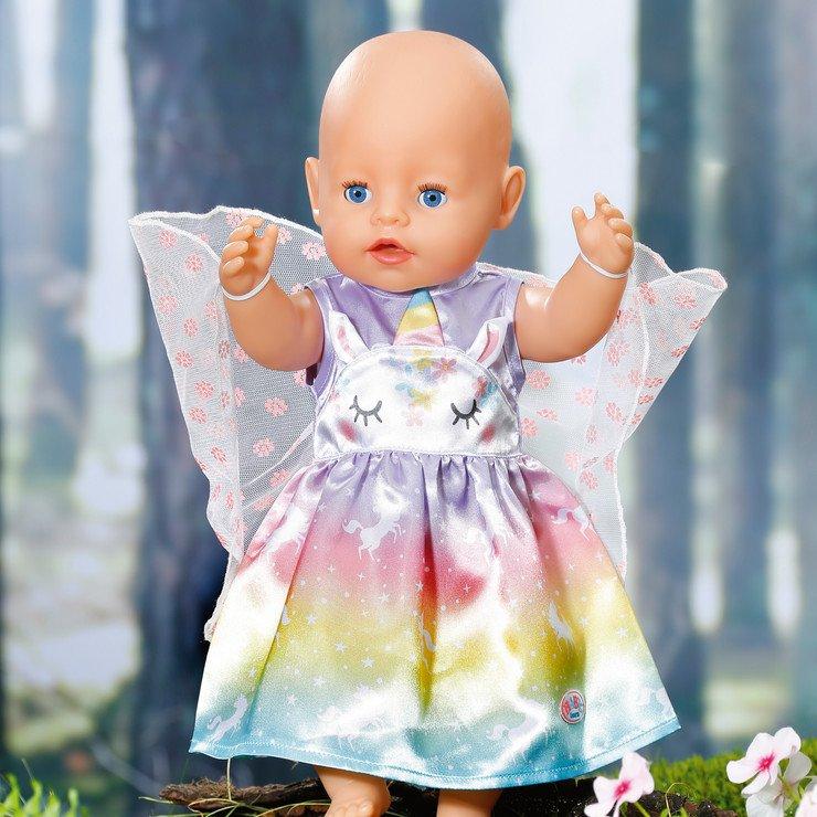 baby_born_enhörning_klänning_