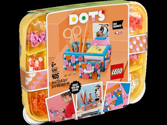 lego-dots-41907-skrivbordsställ-