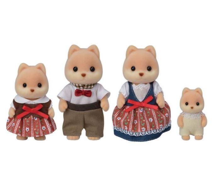 Sylvanian-familj-families-dog-family-caramel-5459