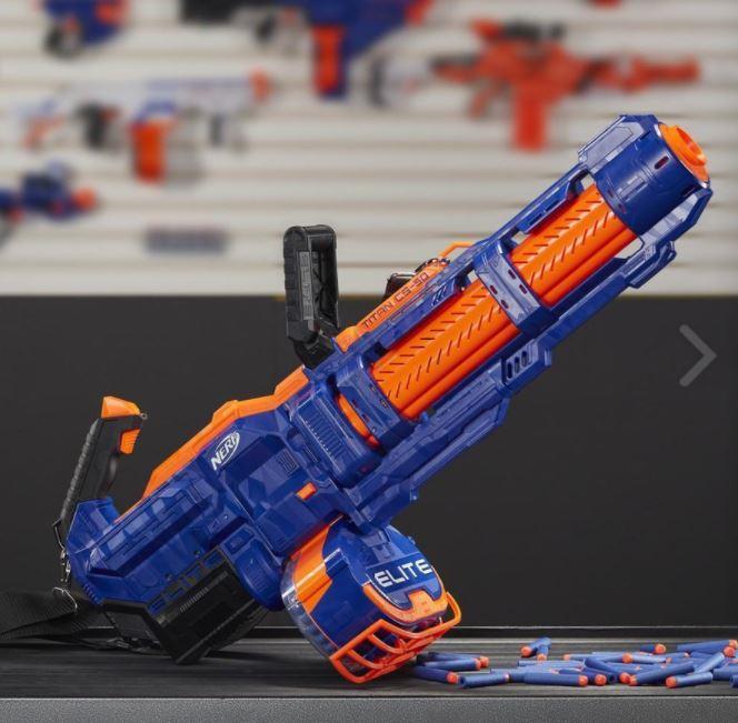 Nerf-Titan-cs-50-elite-lekexra-ronneby