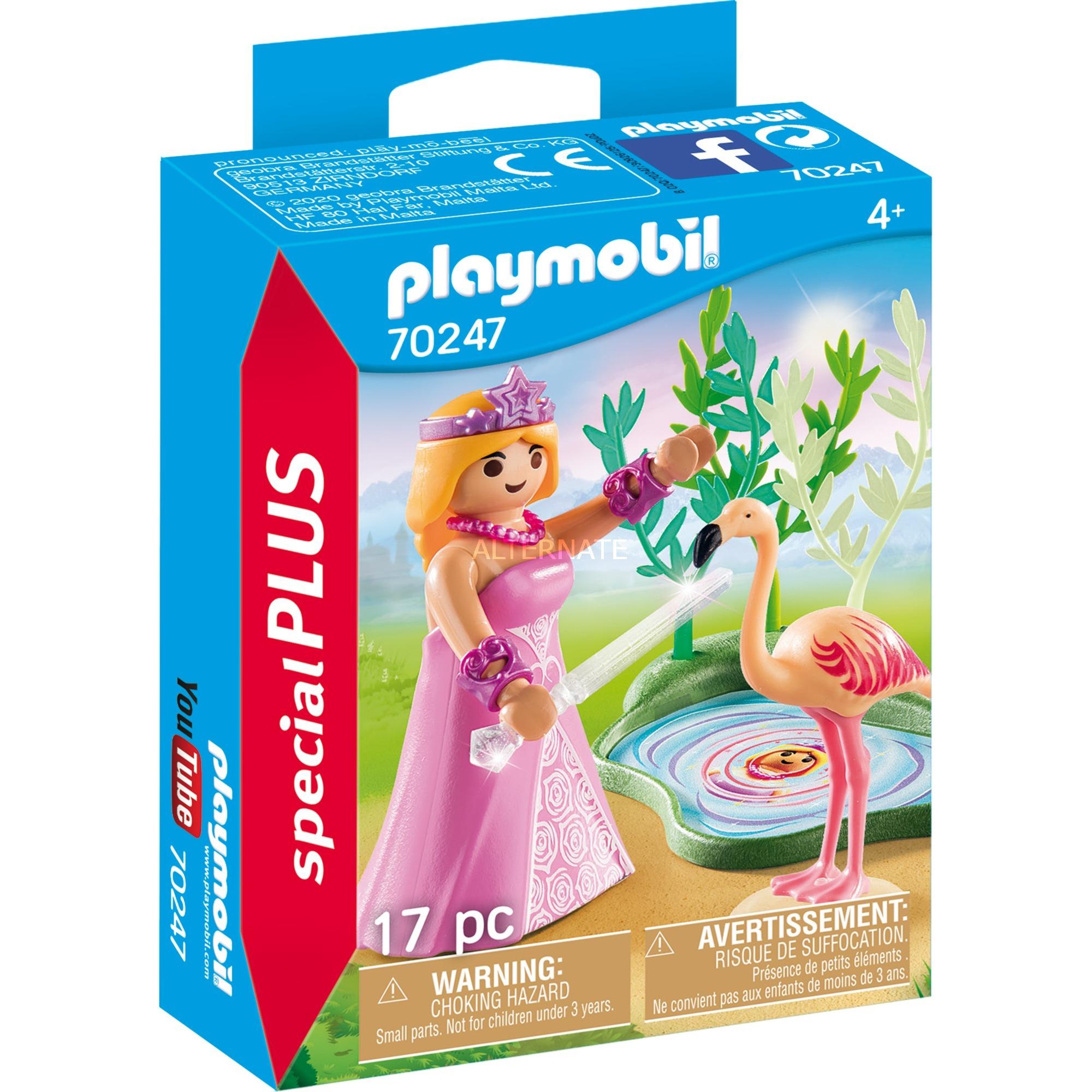 PLAYMOBIL-70247-playmobil-figur-set-prinsessa-