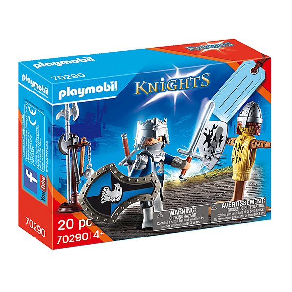 Presentset-riddare-70290-