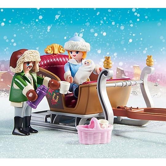 Vinterslädtur-playmobil-