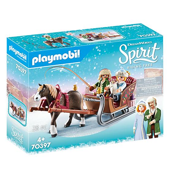 70397-playmobil-häst-och-vagn-